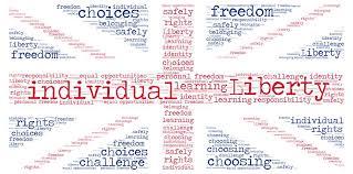indivual liberty